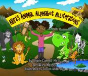 Akira's Animal Alphabet Alliterations